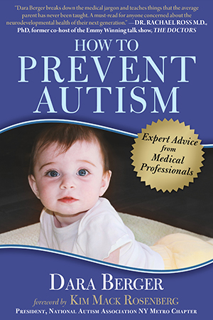 The Book - How To Prevent Autism